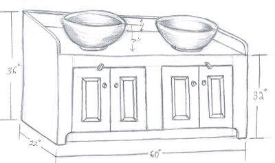 Standard Height For Wainscoting In Bathroom. Image Result For Standard Height For Wainscoting In Bathroom