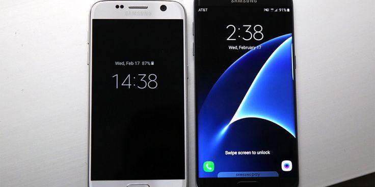Samsung Galaxy S7 și S7 Edge prezentate oficial blogul media-trends.ro