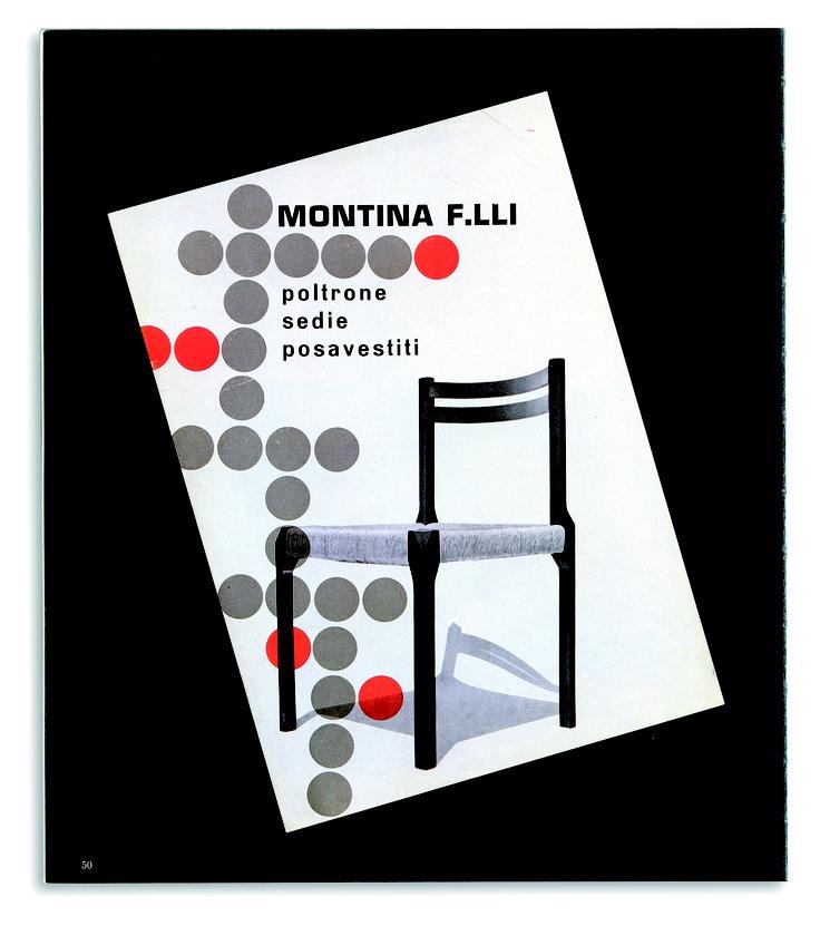 Catalogo Fratelli Montina, 1961