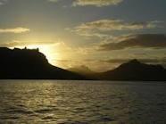 Mt Manaia, Whangarei at sunrise