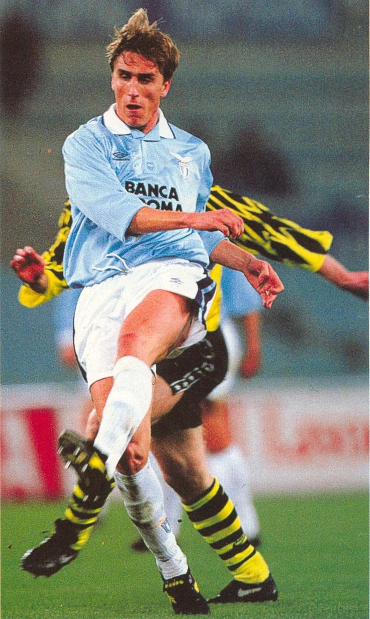 Alen Boksic - SS Lazio