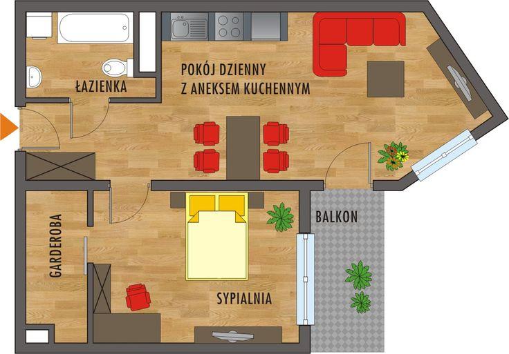 nowe mieszkania katowice
