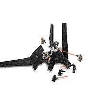 LEGO Star Wars - Vaivém Imperial de Krennic