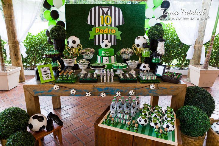 festa futebol rustica - Pesquisa Google