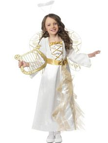 Angels: The UK's Best Fancy Dress & Costumes - 175 Years of Quality