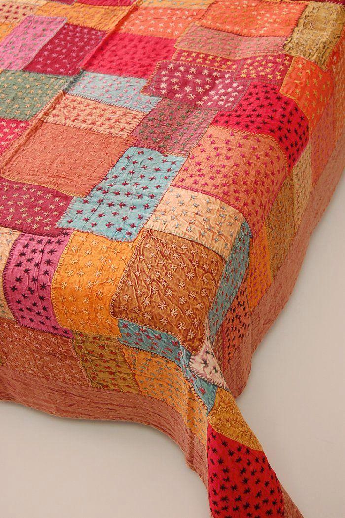 patchwork sashiko