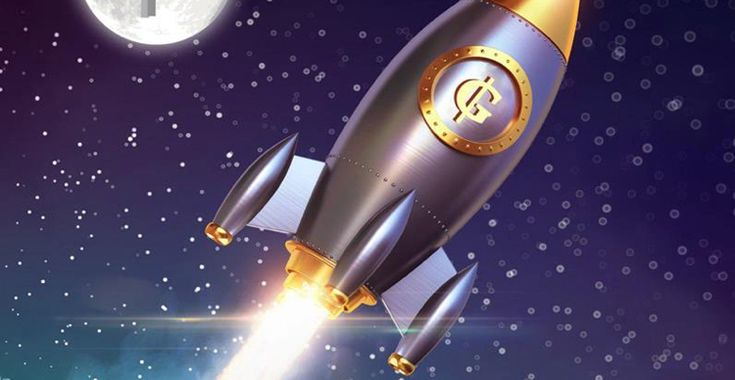 "Gold Bits Coin (GBC) is surely going to reach the #moon! 🚀 Grab your #coins for only $0.40USD. #GoldBitsCoin gives you the best of both worlds; the #security and stability of #gold, along with the #trending #crypto #market. ✨📈  👉🏻 wallet.goldbitscoin.com  In the ""Enter Coupon Code if any"" section, type FREECOIN (case sensitive) for one FREE Gold Bits Coin! 🤑  #GBC #cryptocurrency #cryptocurrencies #blockchain #Bitcoin #Ethereum #BTC #ETH #investment #markets #money #altcoin #altcoins…"