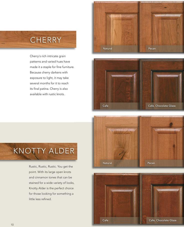 bridgewood cabinets phoenix authorized dealer knotty cherry finish kitchen az cabinets httpwww