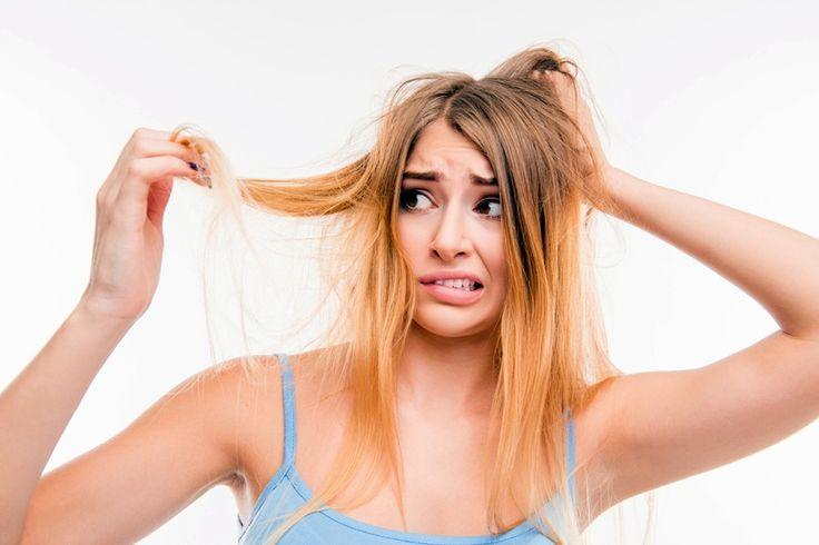 nice Самые лучшие витамины для роста волос —  Отзывы и эффективные рекомендации
