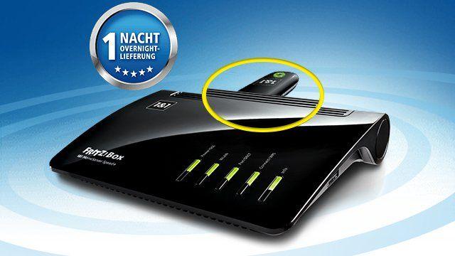 DSL von 1&1 - Angebote und Tarife für Ihren DSL Anschluss