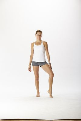 Hyde Taylor Cross back tank - $64.95 - The Taylor Cross Back Tank will easily become your new favourite yoga top.  Featuring a modest neckline and fun cross over straps that are comfortable and supportive at the same time.  We love the inbuilt bra support and a flattering hem. #fireandshine #yoga #fashion #ethical #activewear #loungewear #hyde #newarrival #justarrived