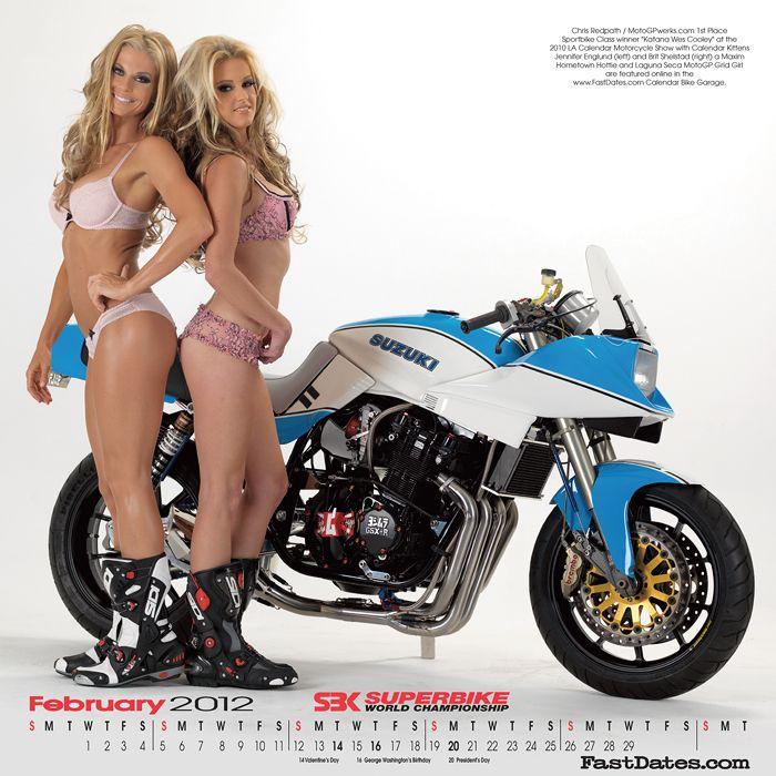 Model nude bikes babes authoritative