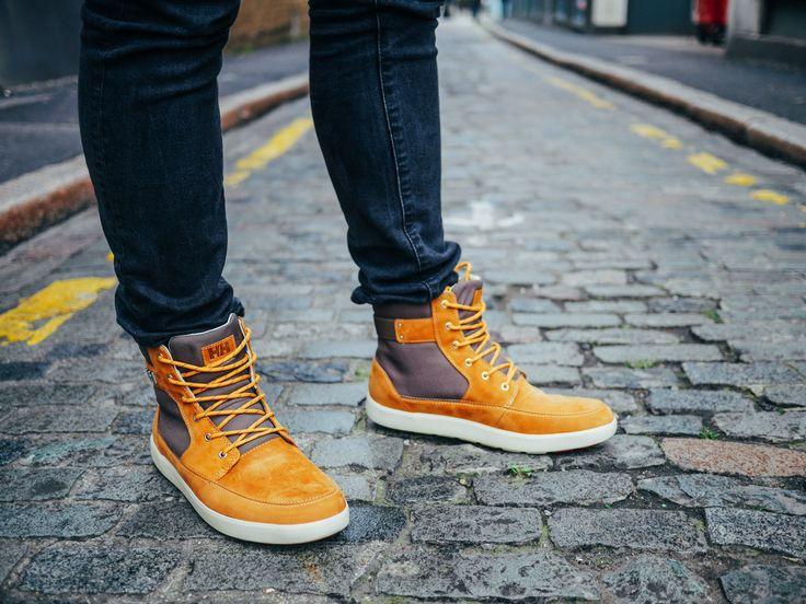 Helly Hansen Stockholm, Footwear, Winter Boot, Waterproof