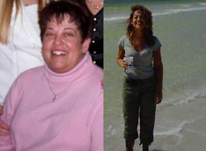 A New Start Helped Tammy Lose 140 Pounds   The Weigh We Were