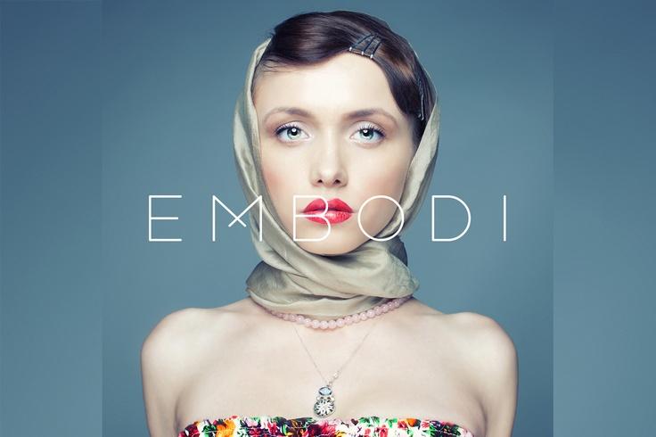 Embodi Branding.
