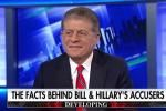 Megyn Kelly and Judge Andrew Napolitano shred Donald Trump's latest attack on Hillary Clinton