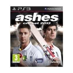 Ashes Cricket 2013 PS3. Pre Order Deal. Released June 21.$48.66 delivered! Deal ends May 21.