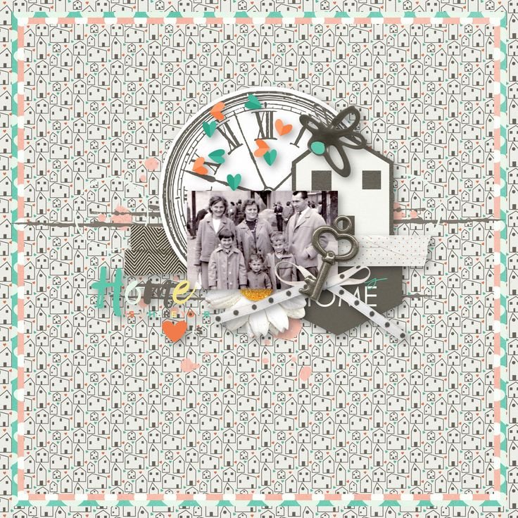 "collab ""Home Is"" by Digiscrap Parade, https://digiscrapparade.wordpress.com/,"