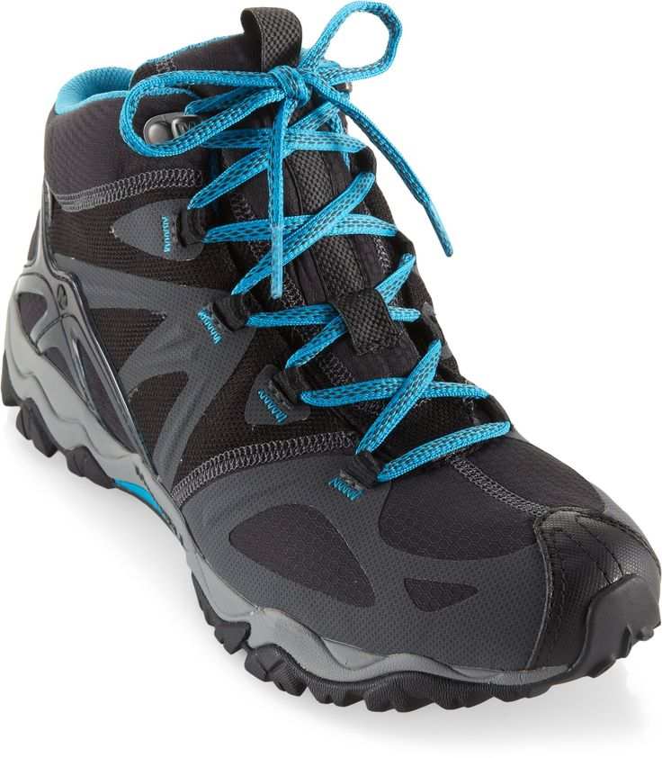 Merrell, I LOVE you for making a vegan hiking boot. Will be buying for graduation