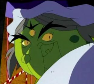 Mother Mae-Eye | Teen Titans Wiki | FANDOM powered by Wikia