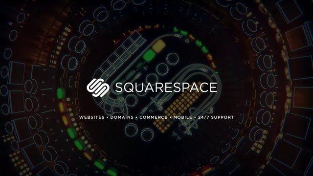 Electronic | Squarespace