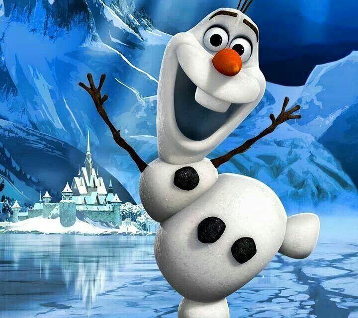 Olaf Wallpapers: 69 Best Disney Olaf & Frozen Images On Pinterest