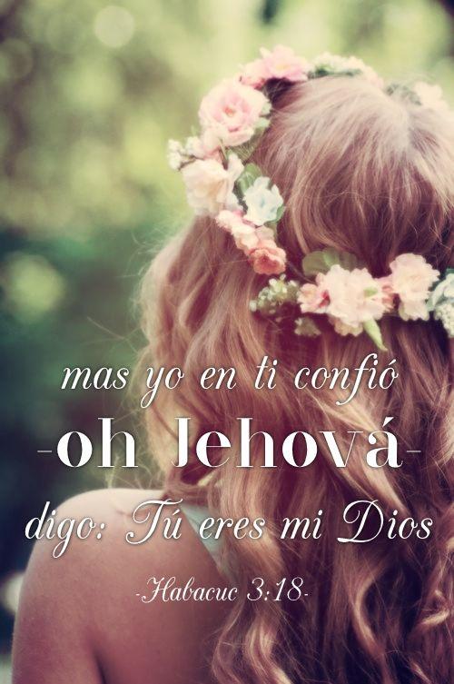 #Jesus #Jehová #Biblia #Habacuc