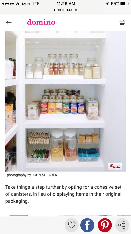 56 besten [ Pantry ] Bilder auf Pinterest   Küchen ...