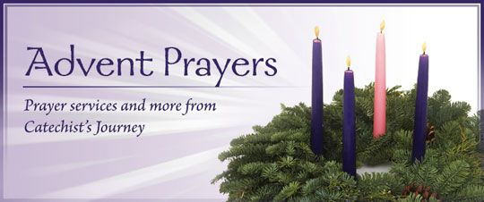Advent Candle Devotions