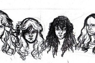 ~ART OF METALLICA~
