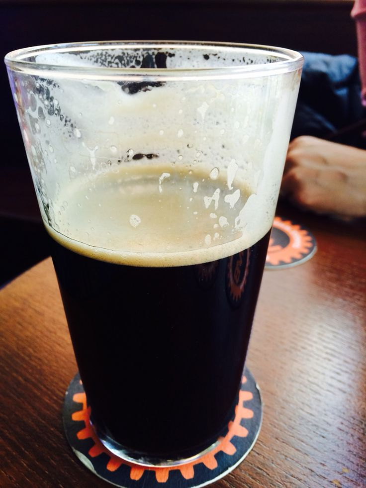 Sooty Stout
