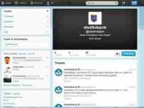 terkini Aktifkan Akun Twitter, Disdik Depok Ingin Berinteraksi Dengan Warga