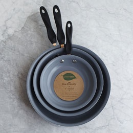 Danny Seo Eco Cookware Kitchen Pinterest