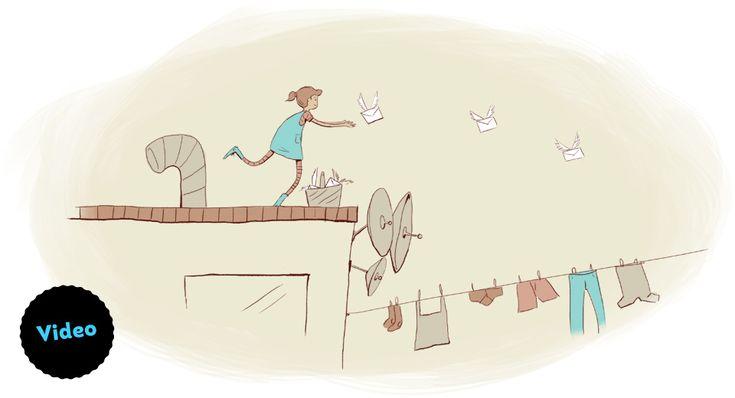 Miten saada sähköpostilaatikko, joka säästää aikaa