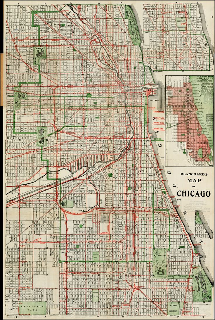 Best CHICAGOHULL HOUSEJANE ADDAMS Images On Pinterest - Chicago map murders