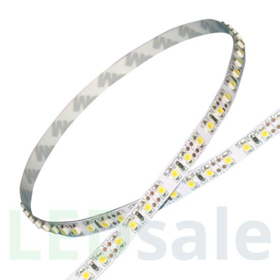 Vattentät 5m LED-List (120 LED/m, 7,2W/m)