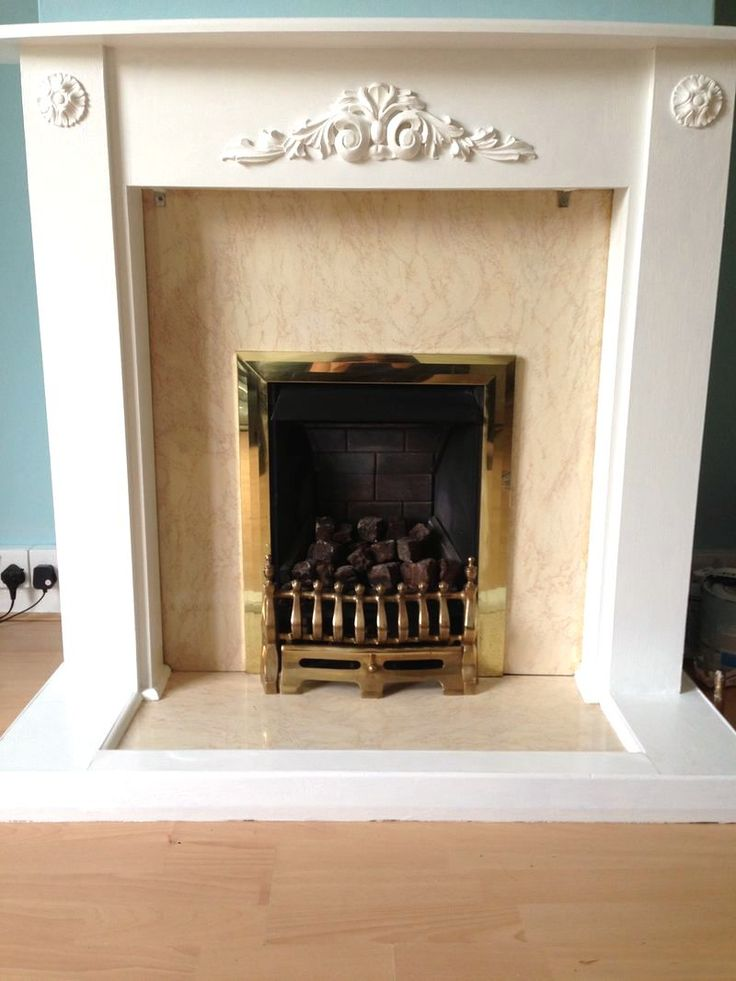 Decorative Mouldings For Fireplaces