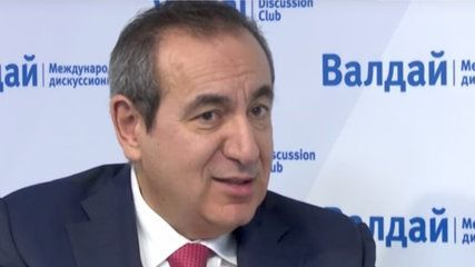 "Professor Joseph Mifsud Who Told Trump Campaign About Hillary Clinton ""Dirt"" From Russia Has Vanishe 