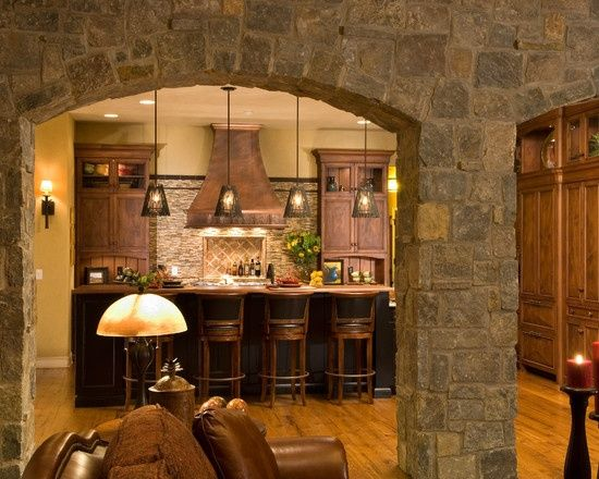 italian styles of homes | Home Decor / Kitchen Italian Style Kitchens Design, Pictures, Remodel ...