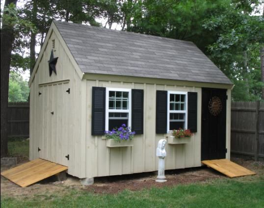 Best Walpole Outdoors Buildings And Sheds Images On Pinterest
