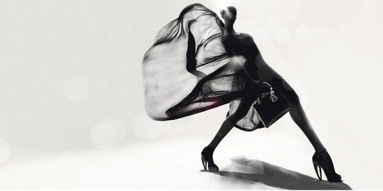 Classy and elegant, Dior campaign by Jean-Francois Campos