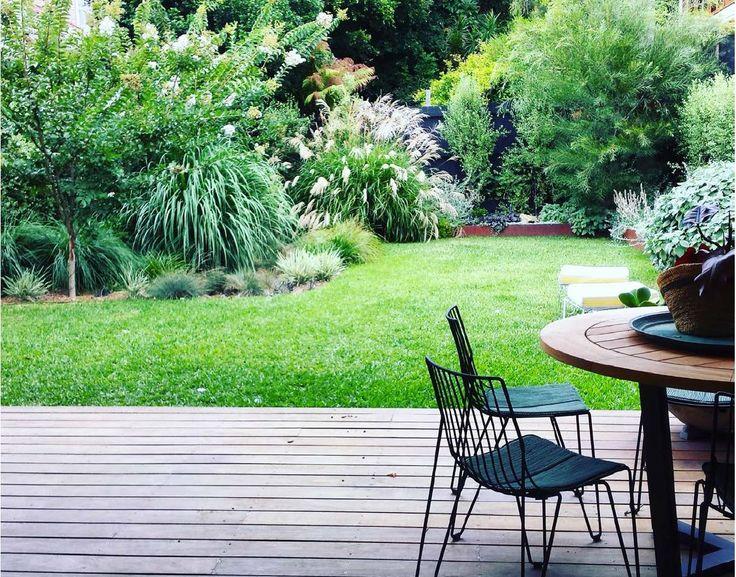 Naturalistic-style Garden Design, Waverley Sydney