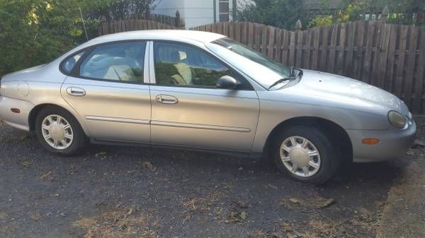 #Craigslist #bank #Ford #Red #Taurus Ford Taurus (Red bank) $750: < image 1 of 8 > 1997 Ford Taurus condition: excellentcylinders: 6…