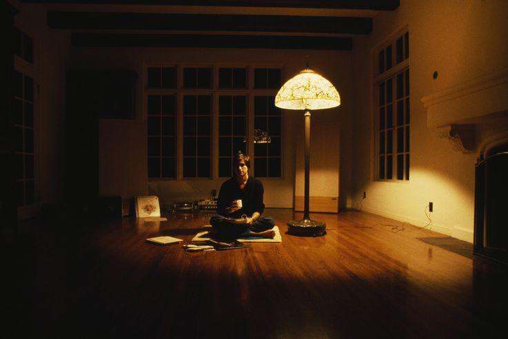 Steve Jobs by Diana Walker