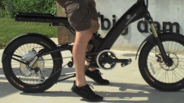 Ultramotion A2B electric bike review