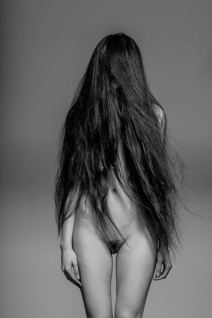 long hair beauty photo: Marcin Boruń | www.marcinborun.com