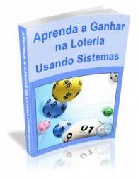 Ebook Ganhar na Loterias megasena loto lotomania lotofacil