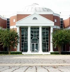 The Beautiful FSU College Of Law!