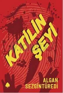 Kitap Eleştirisi: Katilin Şeyi