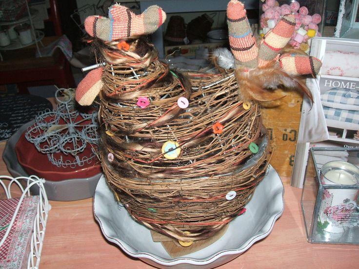Egg Basket !! Only @ The Store Room Gorey. Sale item: € 29.95. 053-94-84626